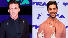 Drake y Josh hacen las paces y todos en las redes sociales explotan de la emoción