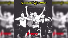 5 Seconds of Summer: Escucha la conversa de Marie Cherry Pop con Calum Hood de 5SOS