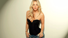 Kaley Cuoco: Filtran foto desnuda de la popular Penny de The Big Bang Theory