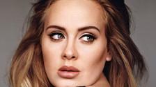 Los mails de Adele fueron pirateados.