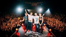 5 Seconds of Summer en Lima: Este sería el posible setlist del concierto