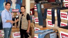 Cáritas del Perú y Levi's se unen en la campaña social 'Recicla tu Jean'