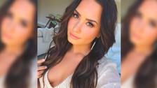 Demi Lovato presume su talento en el jiu jitsu brasileño