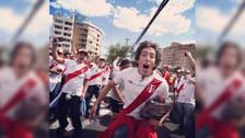 Wake App: Así vivió Mateo el triunfo histórico de Perú en Ecuador