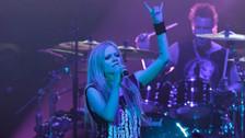 Avril Lavigne confirmó que está lista para lanzar nueva música