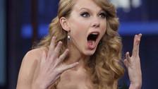 Video | Fans se enojan y abuchean a Taylor Swift por este motivo