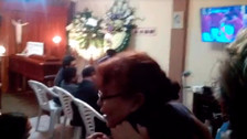 Video | Celebraron el triunfo de Perú durante un velorio