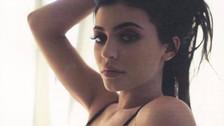 Kylie Jenner: Le ofrecieron tradicional plato peruano y esta fue su sorpresiva reacción