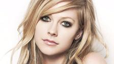 Avril Lavigne regresó a los escenarios después de 3 años