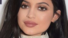 Kylie Jenner reveló las razones que la llevaron a inyectarse los labios