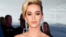 Katy Perry le estaría dando una segunda oportunidad a esta antigua pareja