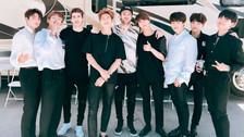 The Chainsmokers se junta con agrupación de kpop BTS