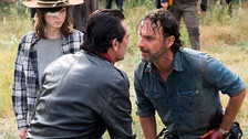 Rodaje de The Walking Dead se suspende por Huracán Irma