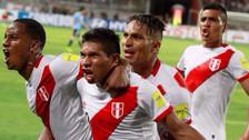Selección Peruana: Lista de convocados para los partidos de Eliminatorias