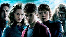Harry Potter: Confirman documental que alegrará a los fans