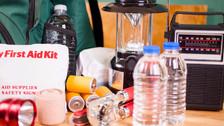 Sismo | ¿Qué debe contener una mochila de emergencia?