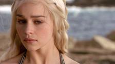 Instagram | Emilia Clarke sorprende con radical cambio de look