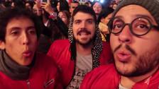 Maroon 5 en Lima: el concierto desde la cámara de El Cholo Mena