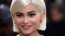 OMG! ¿Kylie Jenner está embarazada?