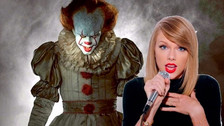 Video | Pennywise baila Shake It Off de Taylor Swift y es sensación en internet