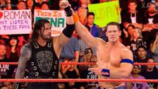 WWE No Mercy: ¿Roman Reigns también retiró a John Cena?