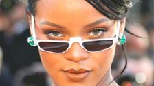 Rihanna se convirtió en meme para revelar un gran secreto