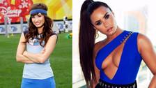 Demi Lovato: su evolución de estrella infantil a diva pop