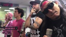 Perú – Colombia: Los chicos de Wake App hicieron esta parodia tras la venta de entradas