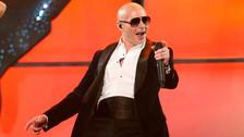 Pitbull será homenajeado en los Premios LAMAs 2017