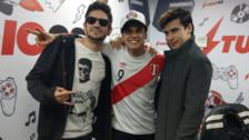 Perú – Argentina: Este es el score de La Divaza y Kion para el partido de hoy