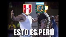 Perú – Argentina: Los mejores memes de la previa del partido de hoy
