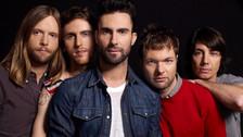 Maroon 5: la portada del nuevo disco que está dando de qué hablar