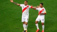 Youtube | Video muestra cómo se vivió el gol de Perú en Chile