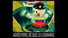 Perú clasificó al repechaje y los memes no se hicieron esperar