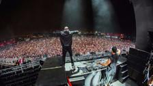 Road to Ultra Perú 2017: Las mejores fotos del festival de música electrónica