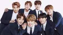 BTS: fans en Perú hicieron el mejor regalo de cumpleaños a uno de los integrantes