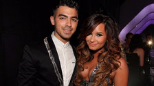 Joe Jonas se comprometió y así reacionó Demi Lovato