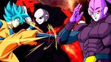 Dragon Ball Super: eliminado uno de los guerreros más fuertes del Torneo de Poder