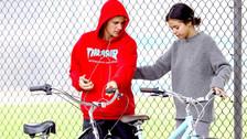 Selena Gomez y Justin Bieber: este gesto probaría que son más que amigos