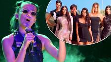 Millie Bobby Brown revela amar a las Kardashians y mira cómo reaccionan