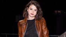 Selena Gomez dio un concierto en Instagram y sus fans explotaron de locura
