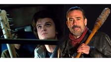 Stranger Things x The Walking Dead: ¿El bate de
