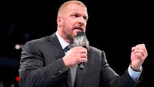 WWE: Triple H regresó y anunció al quinto miembro del Team RAW