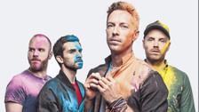 Facebook: Coldplay sorprende con este tributo a Soda Stereo