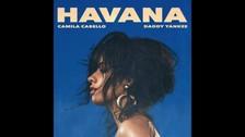 Camila Cabello lanza