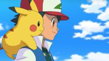 Pokémon: Pikachu habla por primera vez y los fanáticos enloquecen