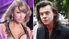 ¿Taylor Swift y Harry Styles se verán en el Victoria's Secret Fashion Show?