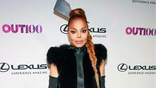 Janet Jackson impacta a sus fans con su nueva nariz