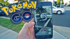 Pokémon Go tiene grandes beneficios para la salud, según estudio