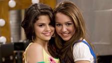 Miley Cyrus sorprende con tierno mensaje dedicado a Selena Gomez